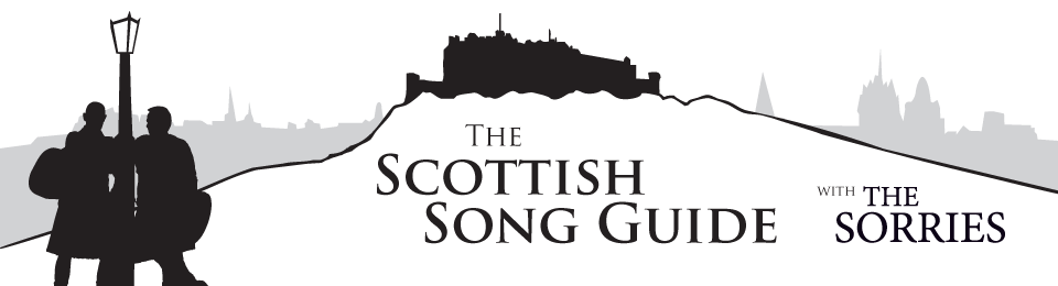 The Scottish Song Guide
